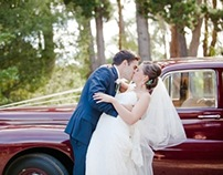 FORD | WEDDING PHOTOGRAPHY