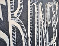 Bunna Bones Café & Galería Extended Work
