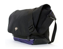 Knog Messenger Bag