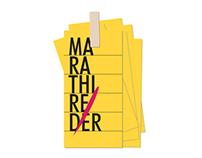 Marathi Reader - Online Book Store