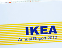 IKEA Annual General Report