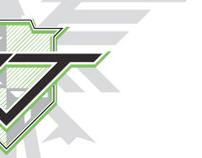 Campus Rail Jam Logos