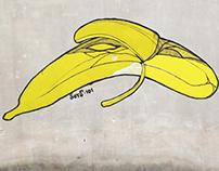 Street banana