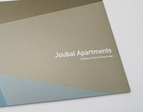 Joubal Appartment Brochure
