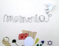 AMIA - commemorative poster