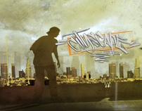 Cityscape : Motion Graphics
