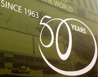 Amorim Cork Composites / 50 Years