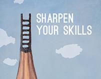 Sharpen Your Skills