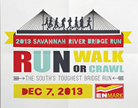 Savannah River Bridge Run