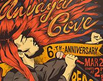 Anvaya Cove Poster
