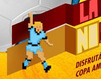 CopaAmérica HD