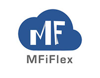 2012 - Logo: MFiFlex