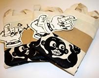 BlacK Skills Bag