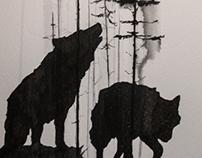 Sense the Wolf