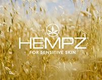 Hempz: Sensitive Skin