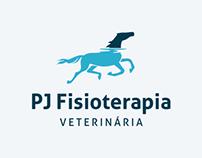 PJ Fisioterapia Veterinária