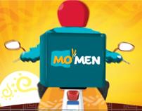 MO'MEN 16600  Hotline Compagin