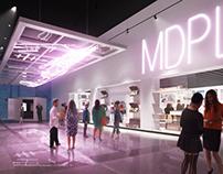 Miami Design Preservation League - Permanent Exhibition