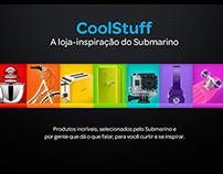 Social Media - Posts - CoolStuff