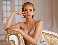 Anna for Jenavi jewelry