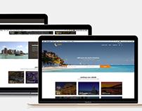 UX/UI Design - Paseo