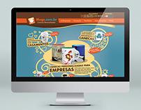 Site: Mugs Canecas Personalizadas