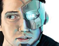 robotic prostetic