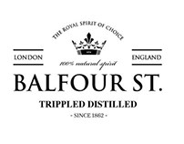 Balfour St