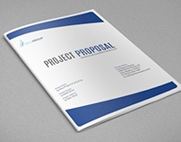 Company Proposal Template - 12 Pages