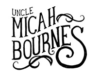 Micah Bournes Poster Design