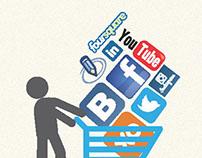 Marketing pour les réseaux sociaux