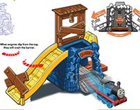 Preschool Toy Concept