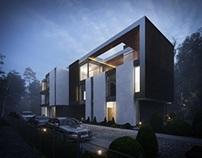 MODERN HOUSE JURMALA