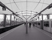 Subway Brussels