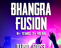Bhangra Fusion