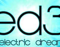 ed3 // Electric Dream 3