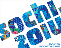 Sochi 2014 Look of the Games