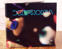 Deephonia – Album Artwork