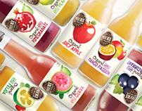 Phoenix Organic Drinks