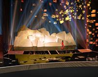 VEM AÍ - Project Presentation/ TV GLOBO 2014