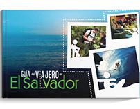 Guía del Viajero en El Salvador