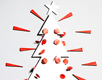 Christmas Stop Motion