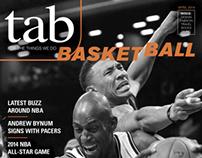 Tab Magazine