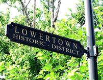 LowerTown Paducah