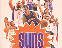Phoenix Suns 'Free Throw'