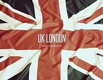 London Shots