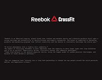 Reebok/CrossFit
