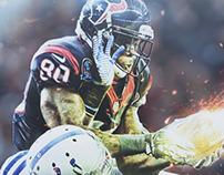 NFL Retouch - Case Study