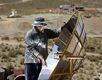 Solar Villages