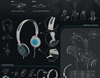 Auriculares | OVLIVION